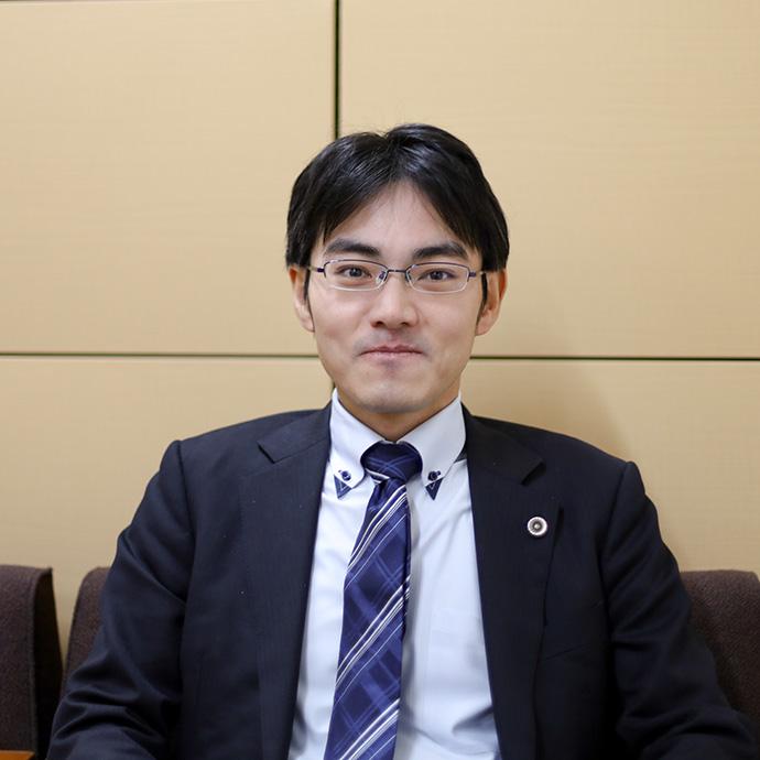弁護士 木田 直太郎(きだ なおたろう)