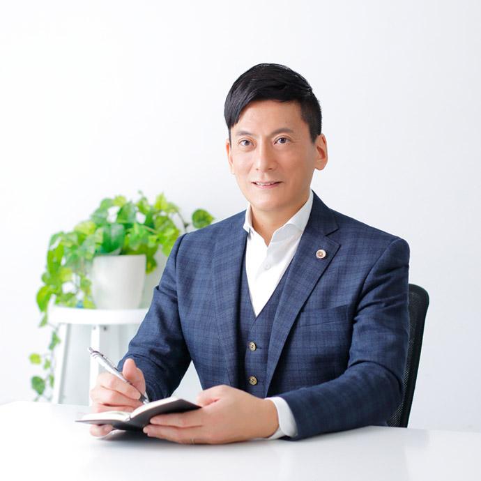 弁護士 大山 弘通(おおやま ひろみつ)
