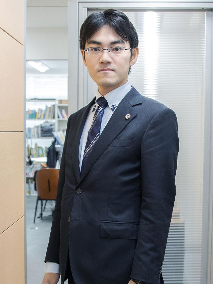 木田法律事務所代表 木田 一彦